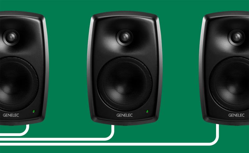 smart ip installation speakers. Black Bedroom Furniture Sets. Home Design Ideas