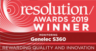 S360 scoops Resolution award