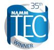 TEC (Technical Excellence & Creativity) Award 2020 - Studio Monitor Category