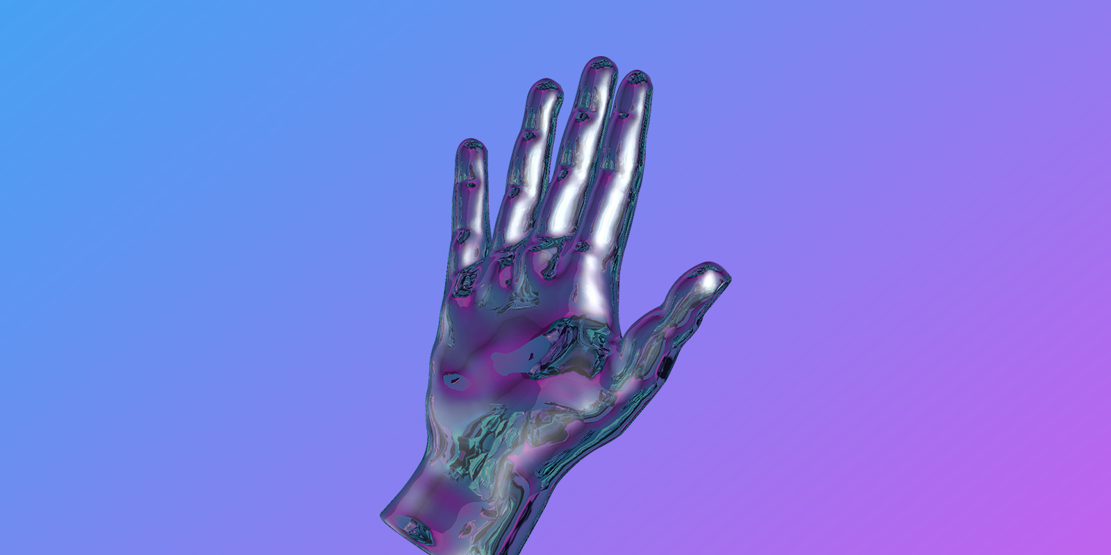 Project - Hands featured