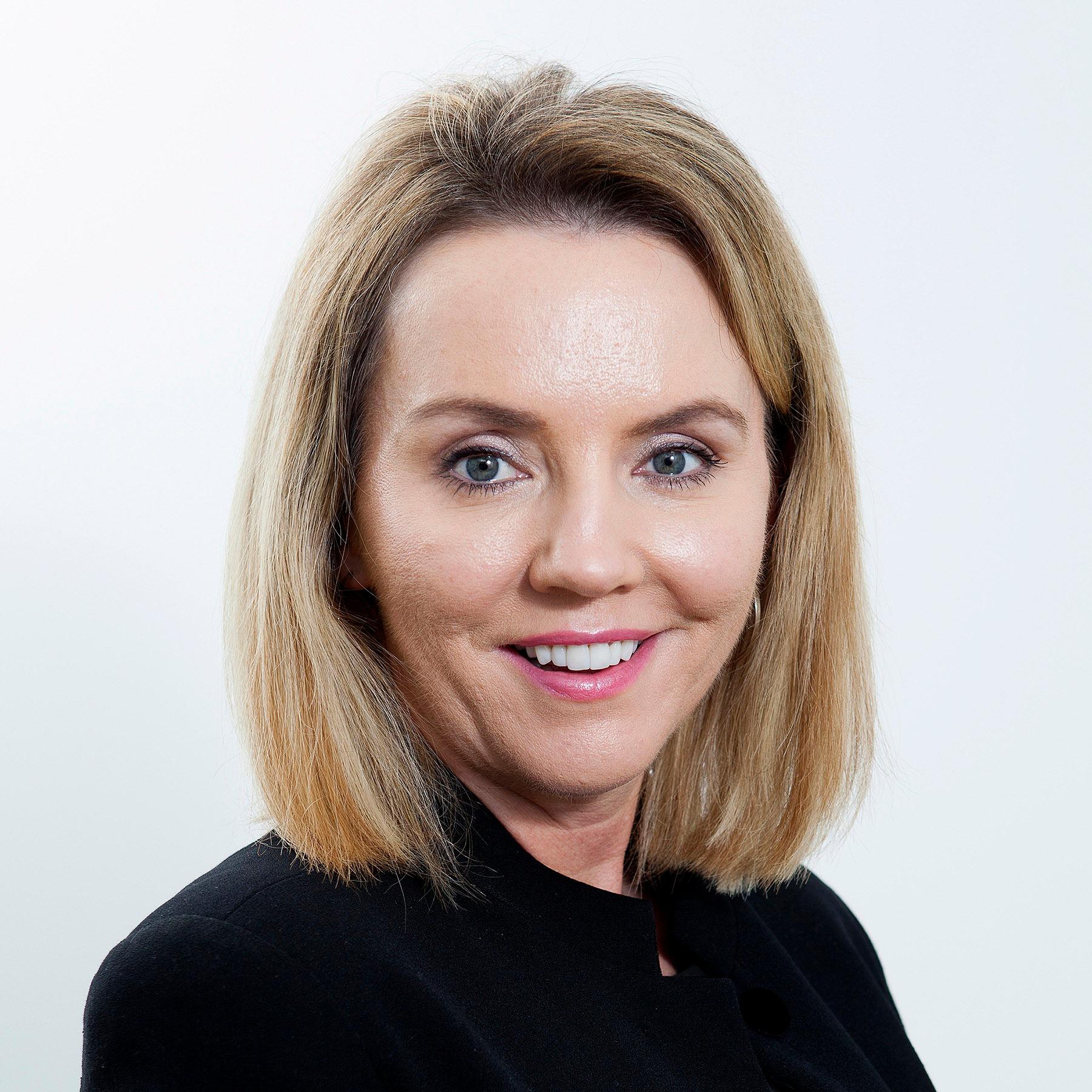 Head of Family-Tracey Moloney