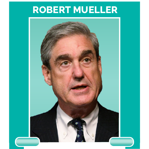 Ex Clinton Prosecutor Robert Mueller Can T Trump: TheSkimm's Guide To WTF Is Going On With Russia