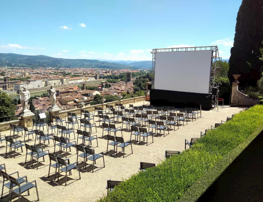 cover cinema aperto firenze estate 2020