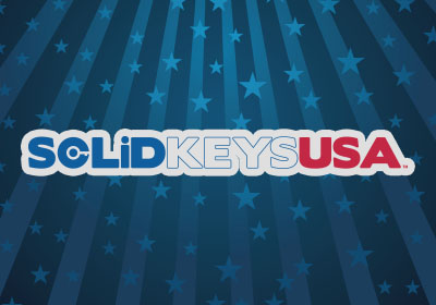 iKeyless launches Solid Keys USA