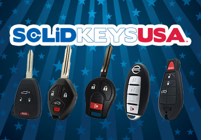 Car Keys Express expands line of aftermarket versions of OEM remote keys
