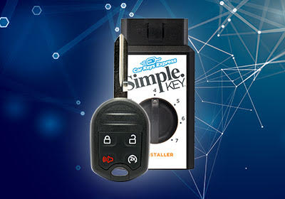 Car Keys Express Launches Consumer-Programmable Universal Aftermarket Ford, Lincoln, Mercury Simple™ Key