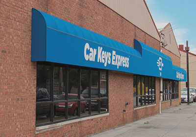 iKeyless/Car Keys Express acquires new production facility