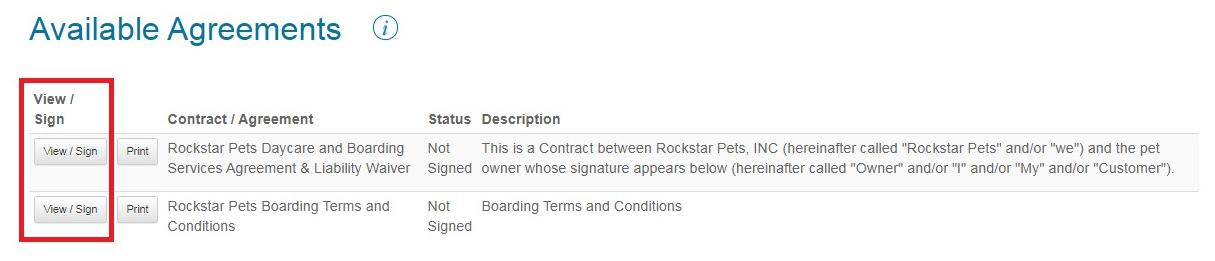 Rockstar Pets Chicago