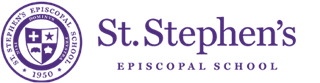 Logo - St. Stephen's Episcopal School
