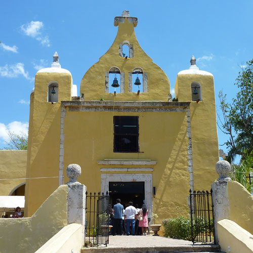 Ermita Church