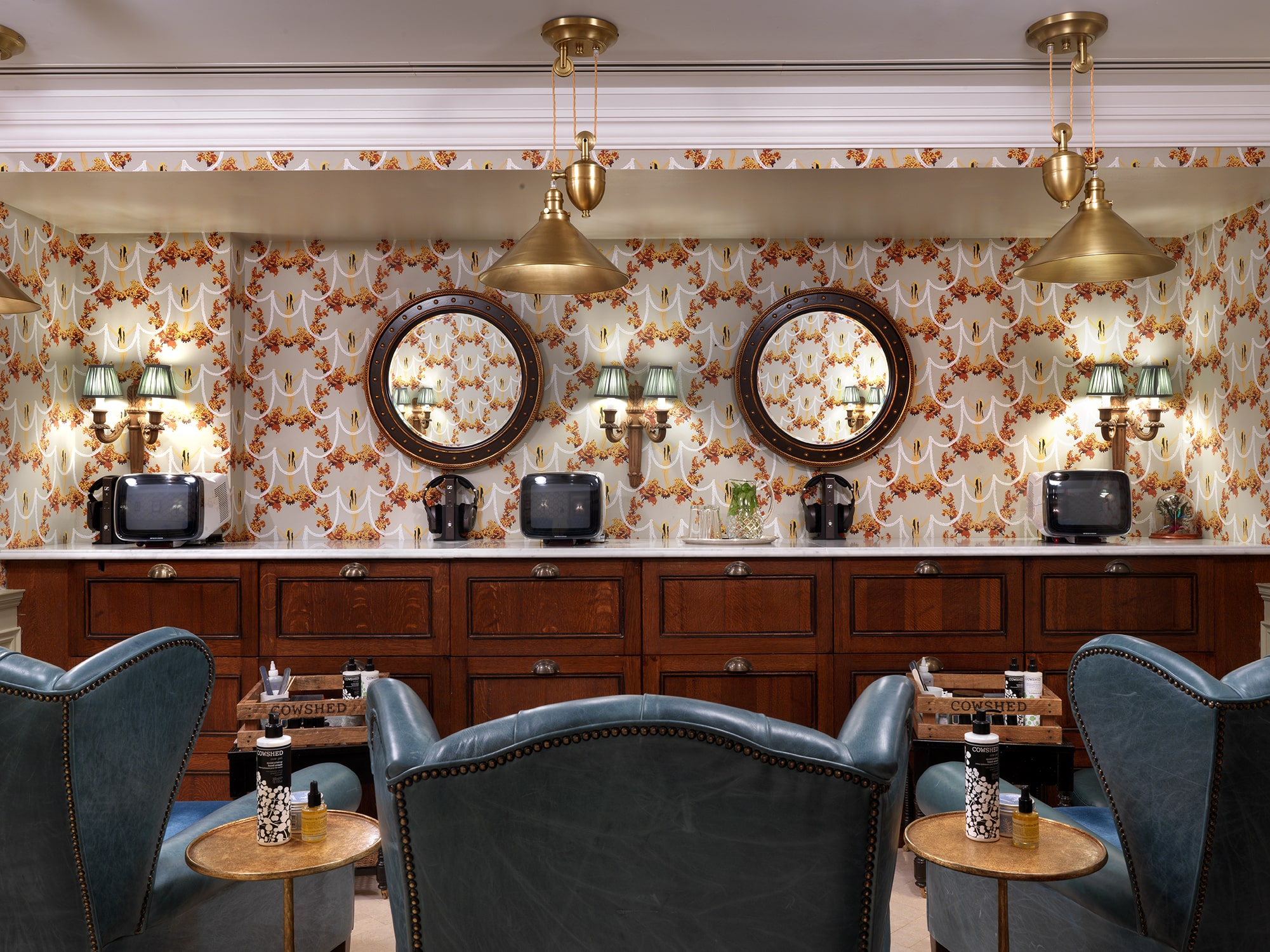 The Ned, Central London Spa