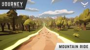 The Journey: Mountain Ride
