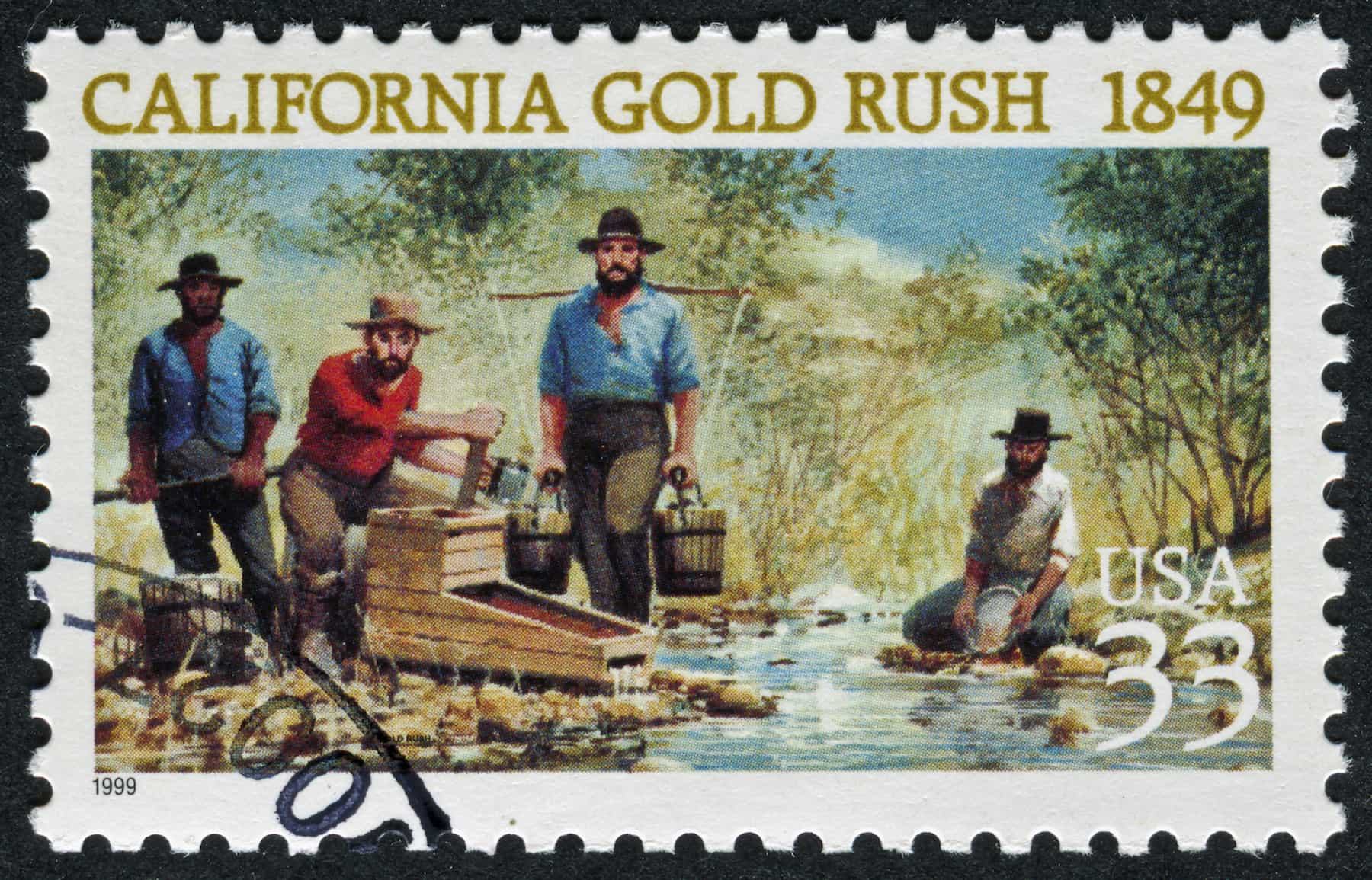 rush for riches gold fever and the making of california