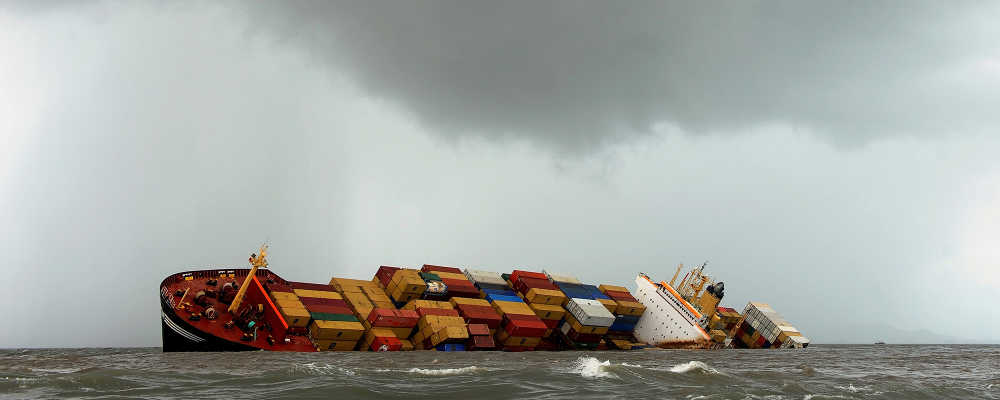 Protecting Shipments During Uncertainty