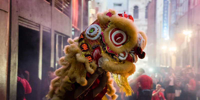 How Chinese New Year Impacts the Global Supply Chain