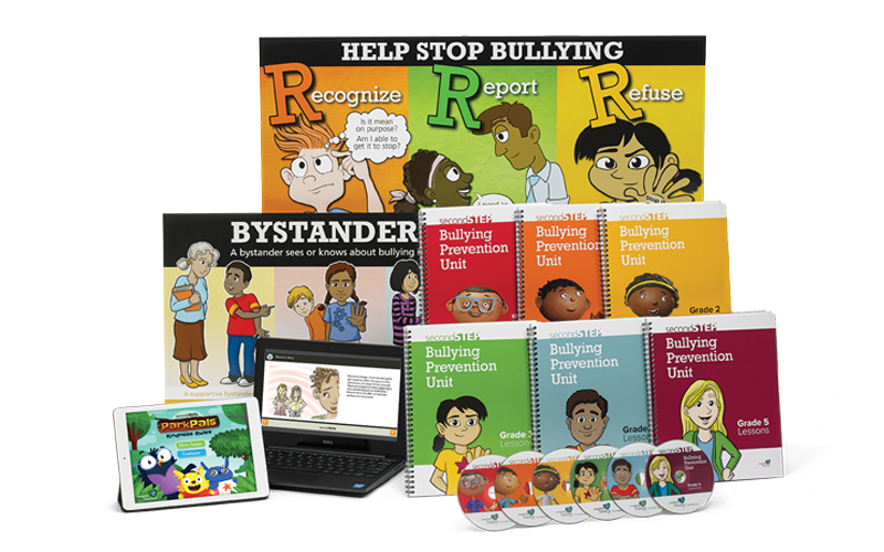 bullying prevention unit