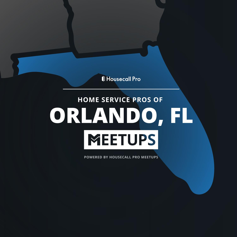 Orlando Facebook Group