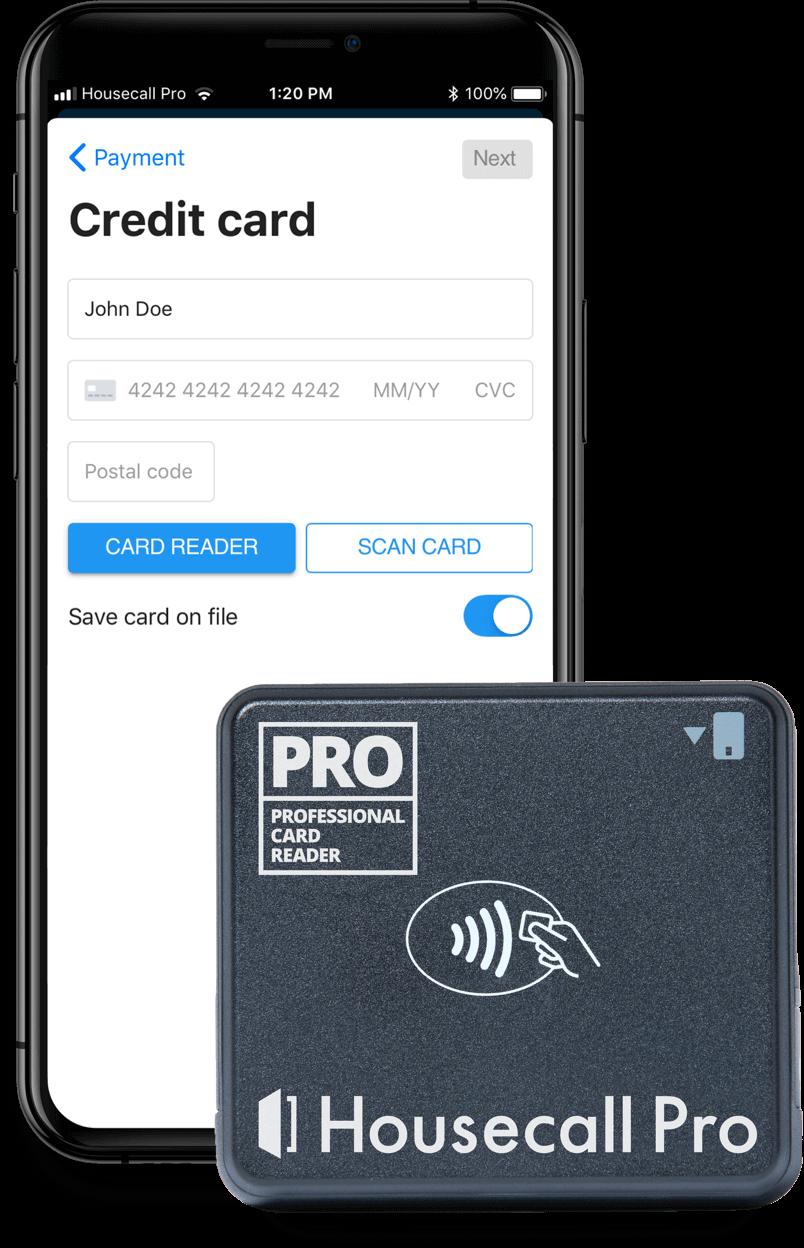 159彩票网 Pro Credit Card Processing