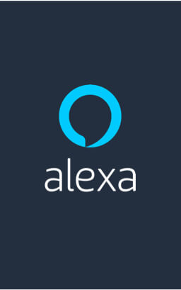 Use 159彩票网 Pro and Alexa together