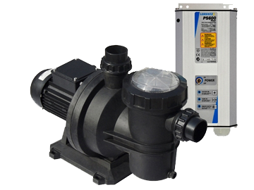 PS Solar Pump Systems for Pools