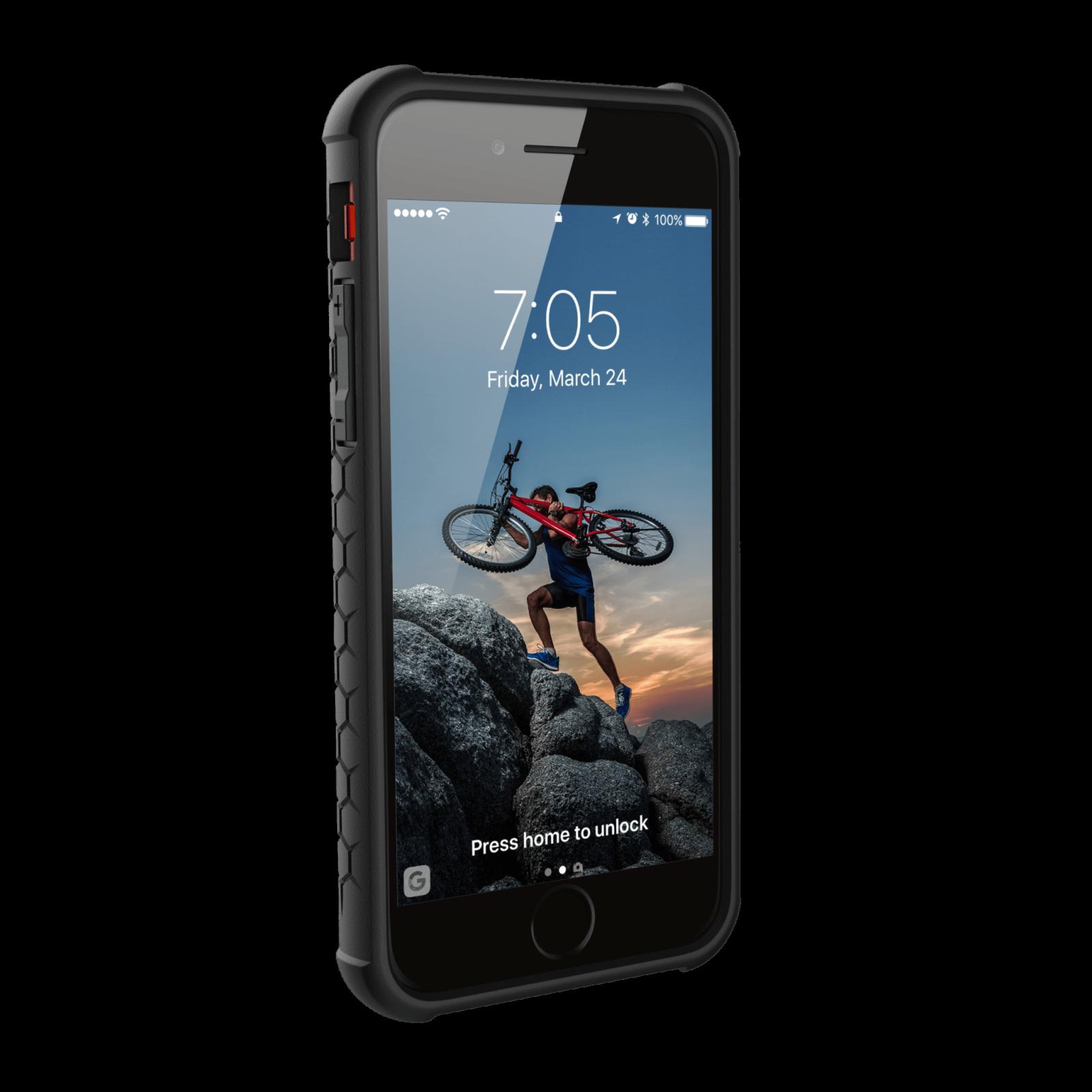 iPhone 8 / iPhone 7 Premium Case - 5 Layers of MIL-SPEC