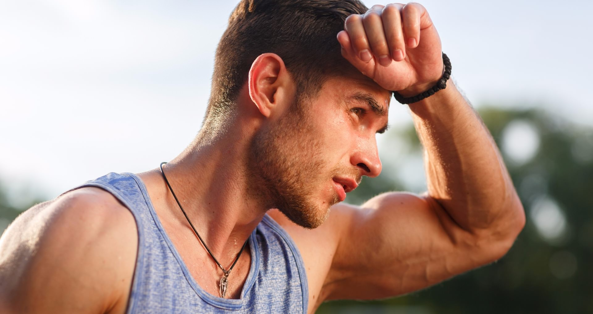 athlete-in-heat