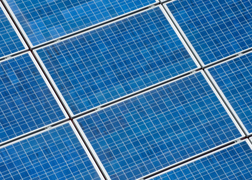 Case Study - SustainabilityVictoria SolarPanels