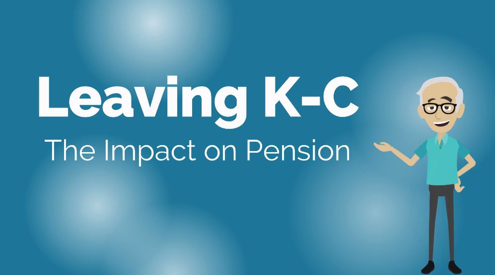 Leavingkcpension