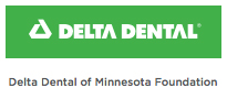 Delta Dental of Minnesota Foundation Logo JPG