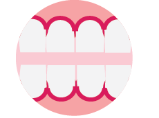 Gingivitis icon