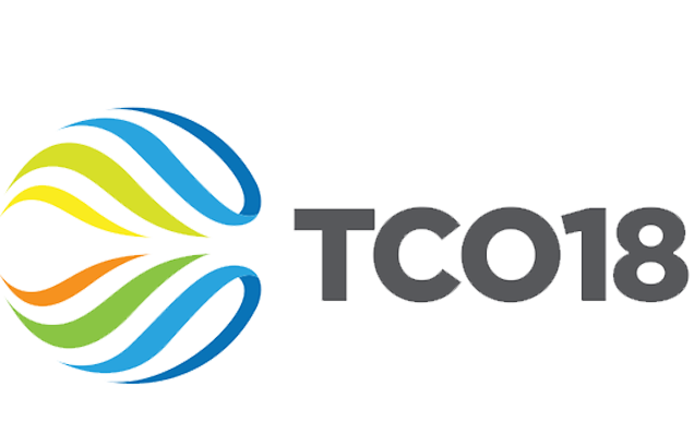 Logo for TCO18