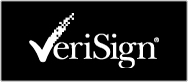 verisign logo nav