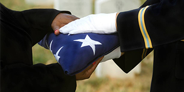 Vet Blog - A Lasting Legacy: Creating an Online Memorial for Veterans