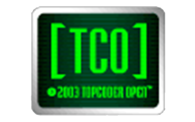 Logo for TCO03