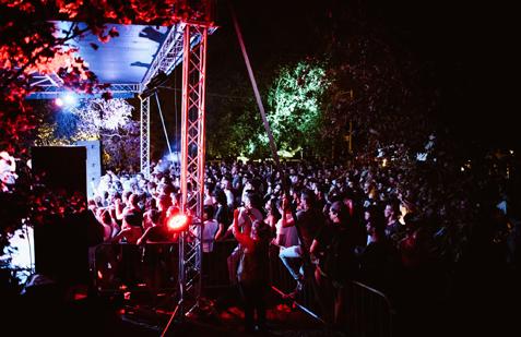 Il Festival del 2018