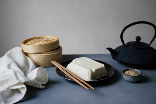 5 recipes with silken tofu (and how to prepare properly)