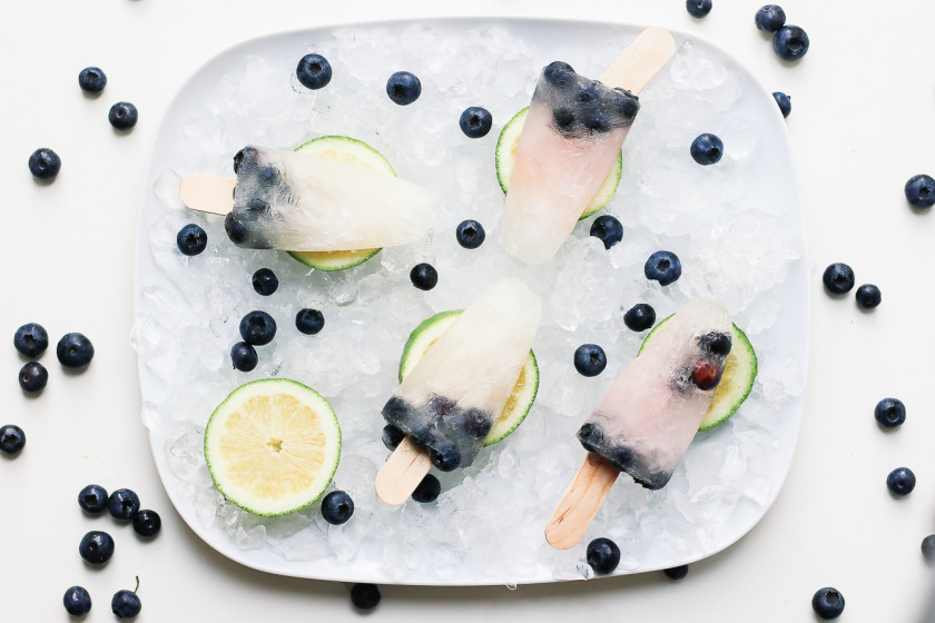 R74 Popsicle blueberry lime