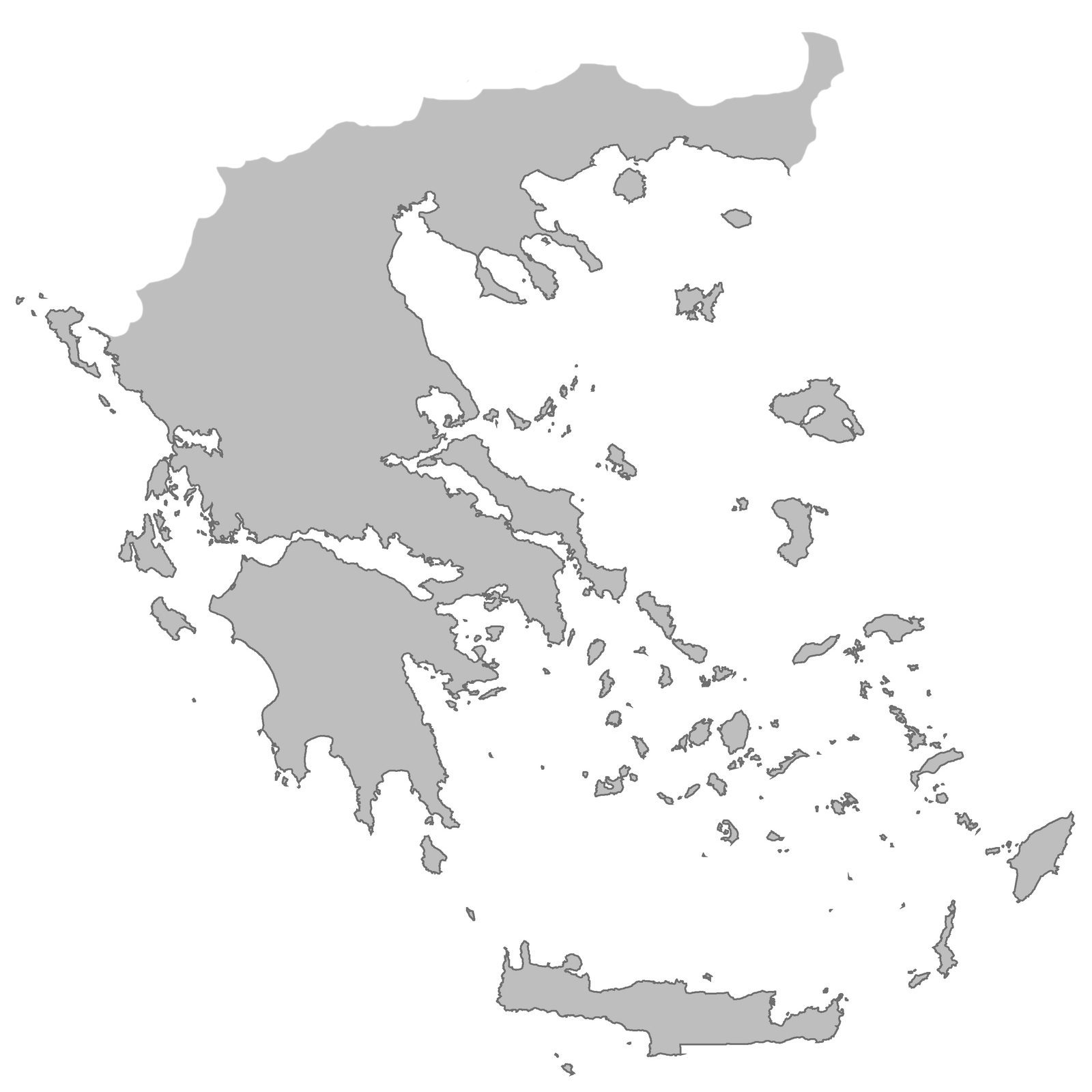 rl3c gr greece map plaindcw ja hres retouched