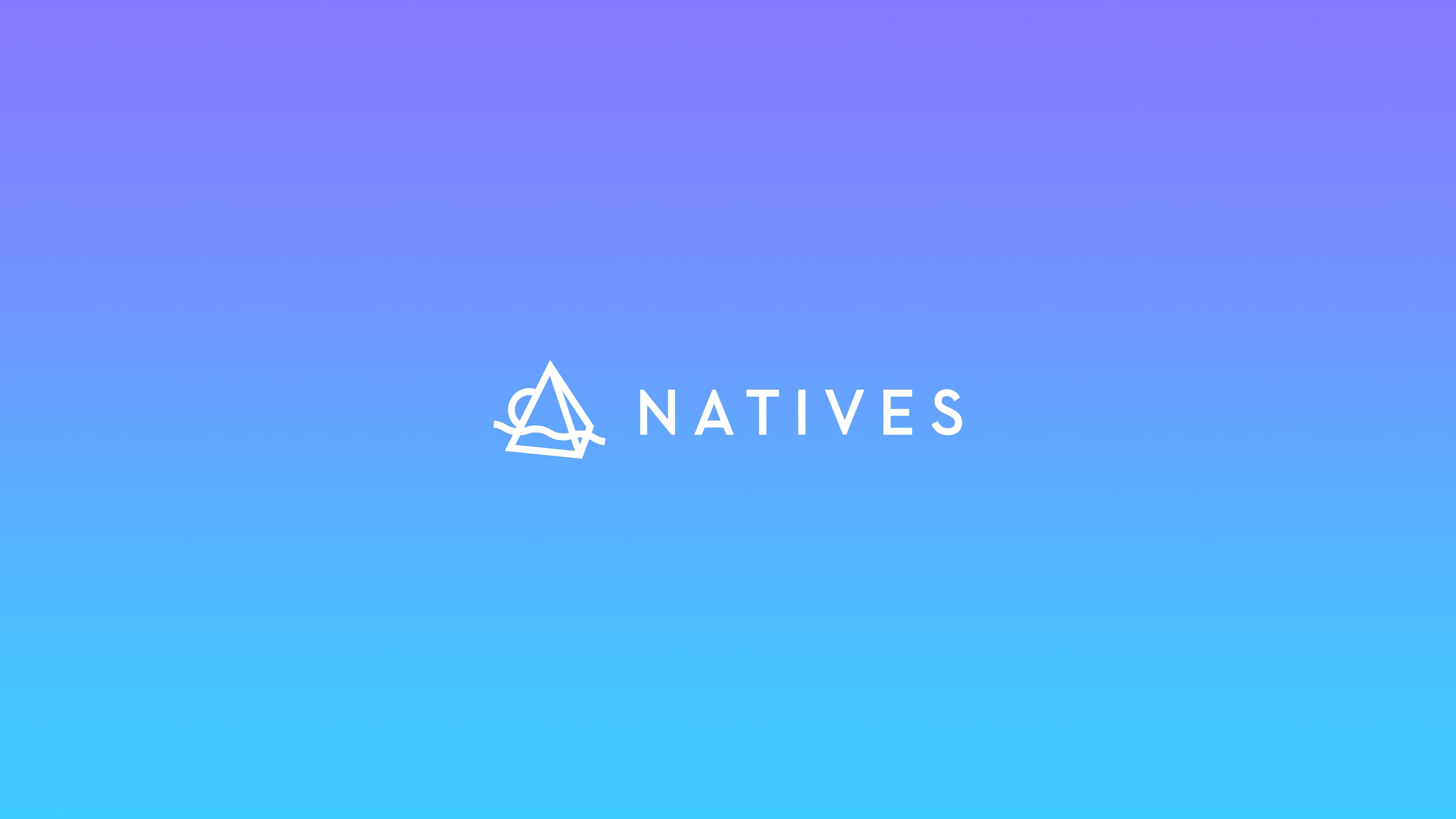 Natives branding