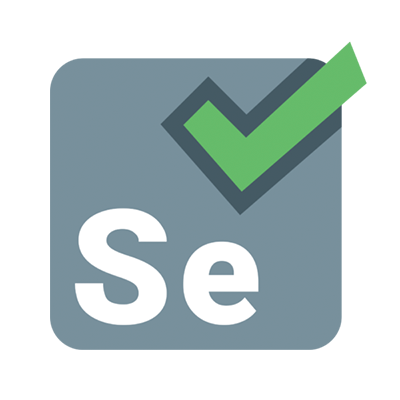 logo-overview-selenium-testing-training