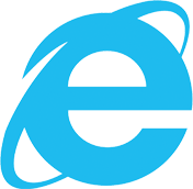 IE internet explorer logo