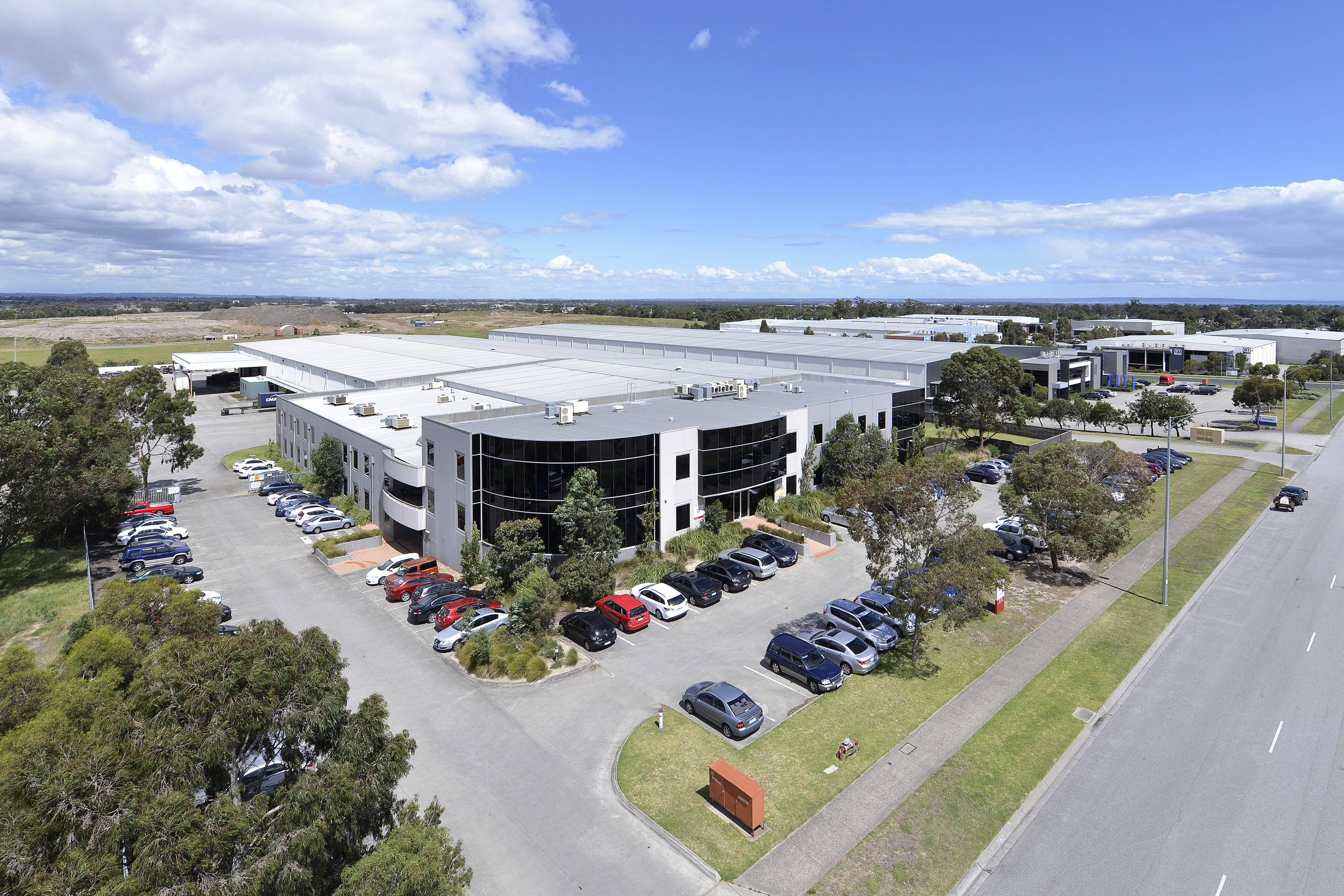 Commercial property dandenong