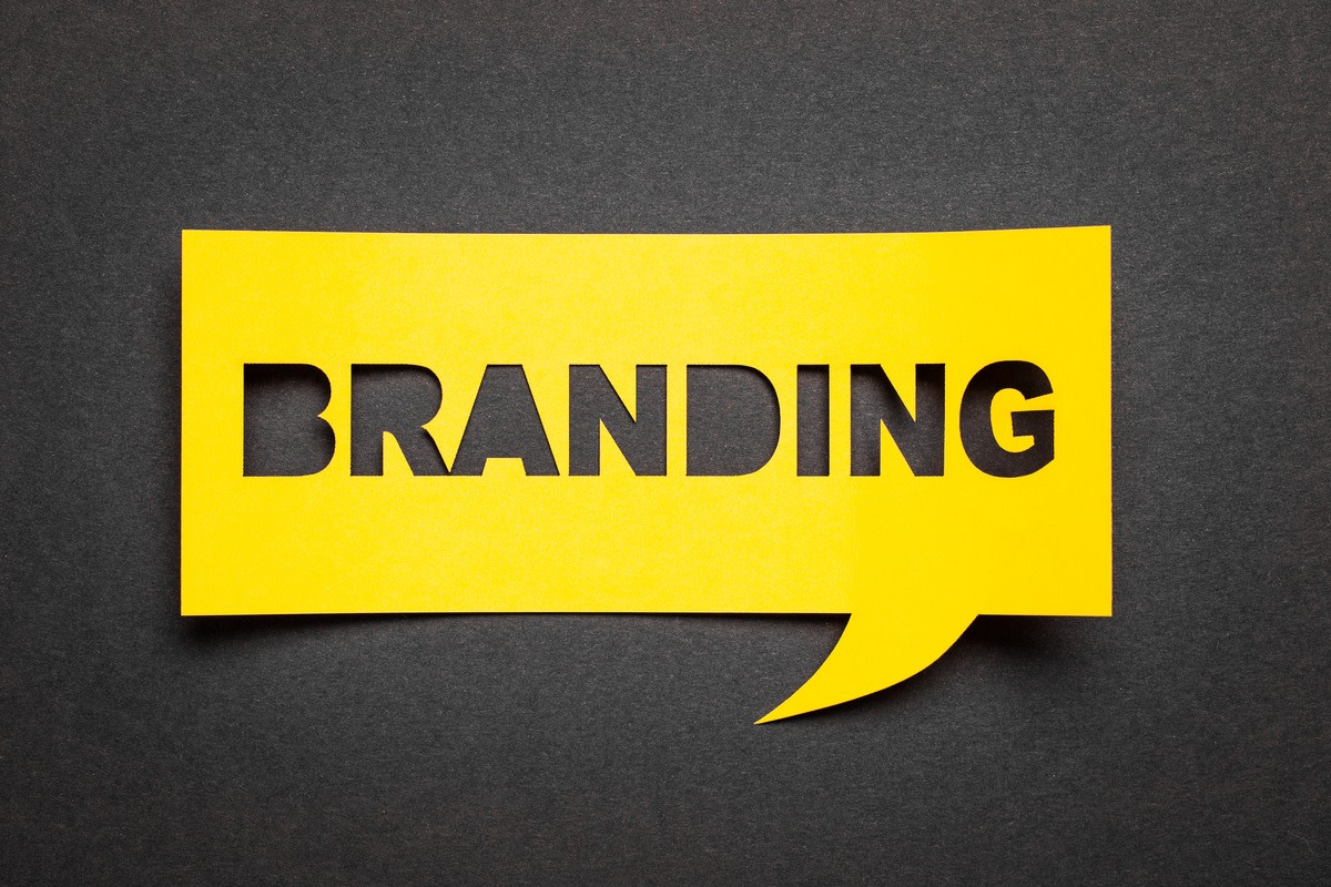 Discussion about branding