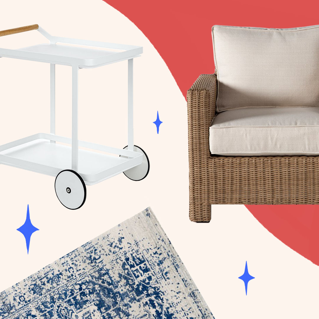 Home Decor July 4 Sales
