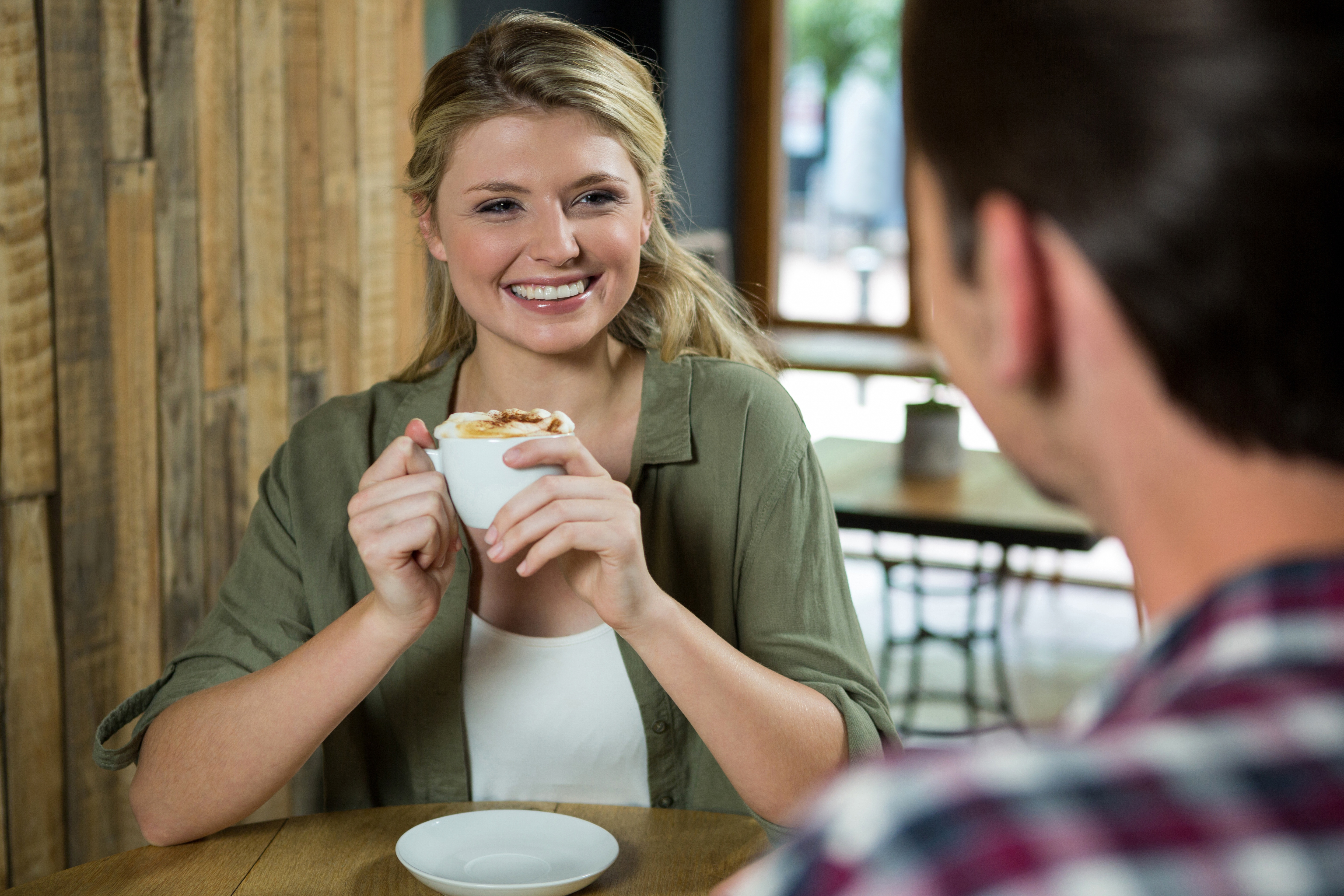 Tips for first date for women