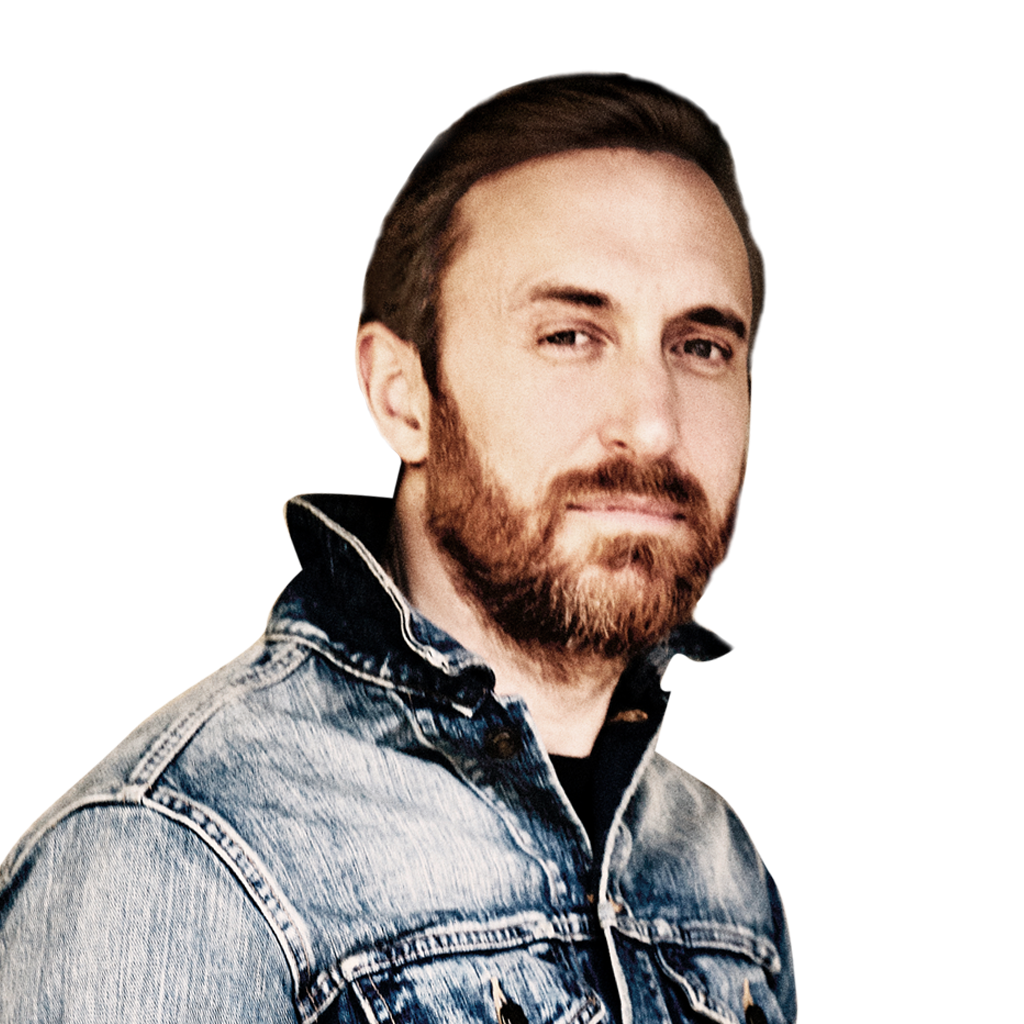David Guetta (DJ & Producer)