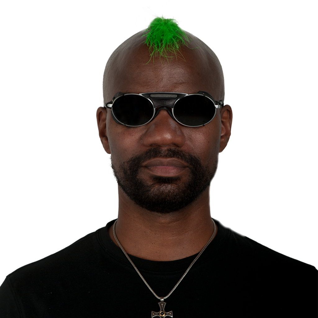 Green Velvet (DJ & Producer)