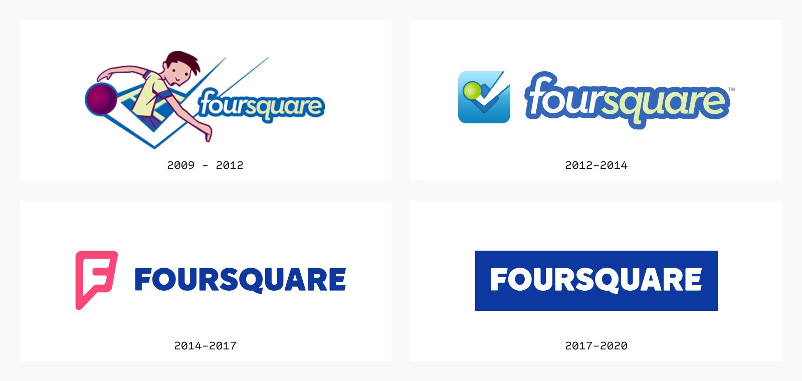 Image: logo evolution
