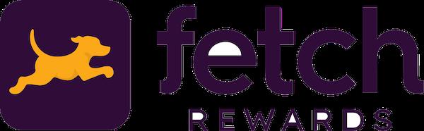 Logo: Fetch Rewards