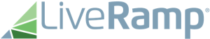 The logo of LiveRamp